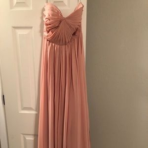 Jenny Yoo Convertible Dress
